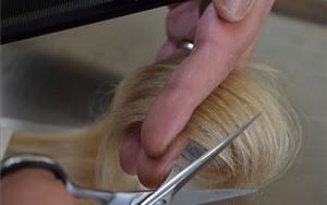 coupe coiffage