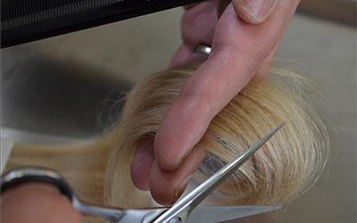 Coupes et coiffages